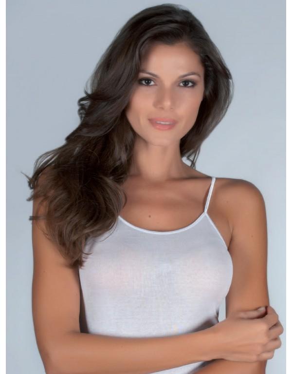 Top Donna T417 Moretta Filoscozia
