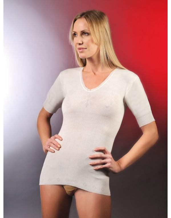M/M Donna TORINO di Madiva - 50% Lana