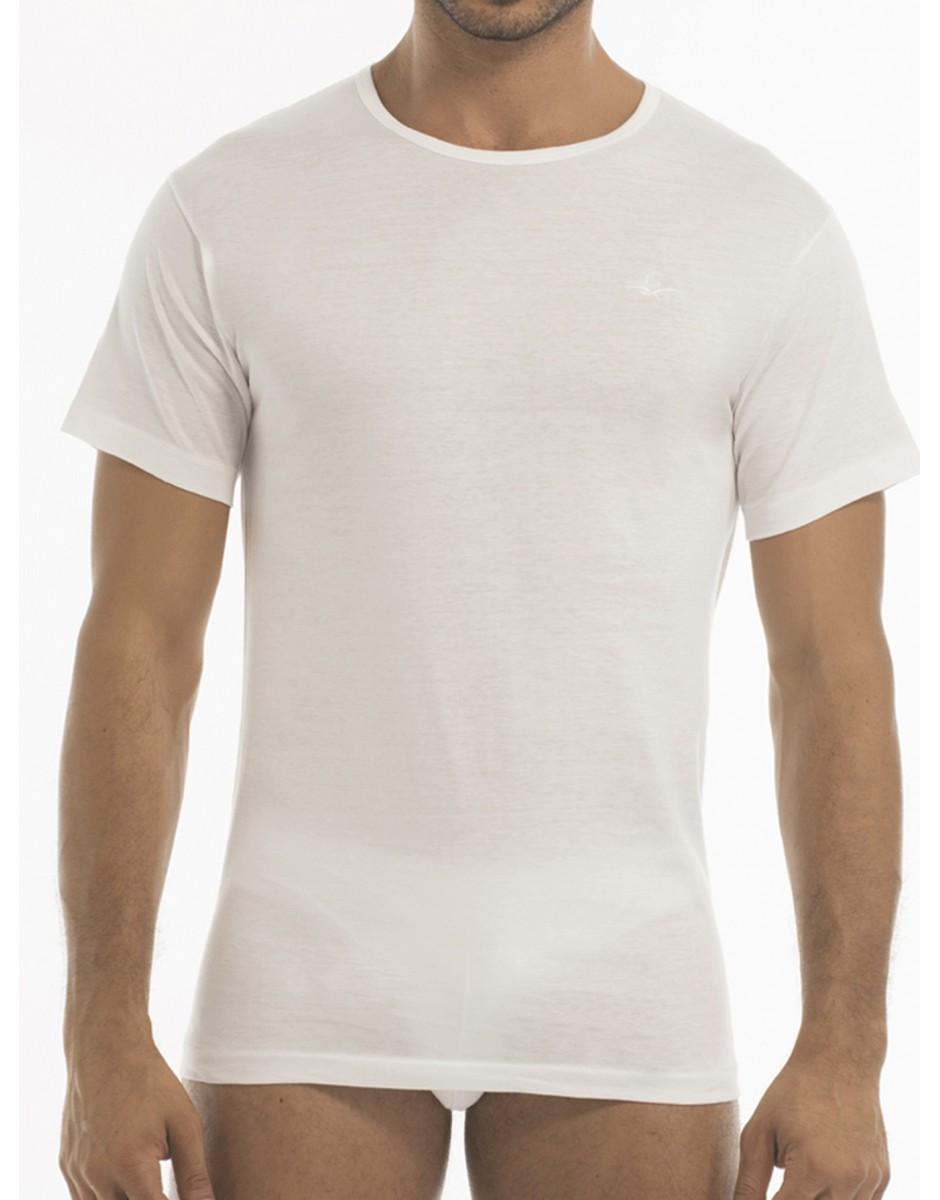 T-shirt Cotone art.0044 Garda