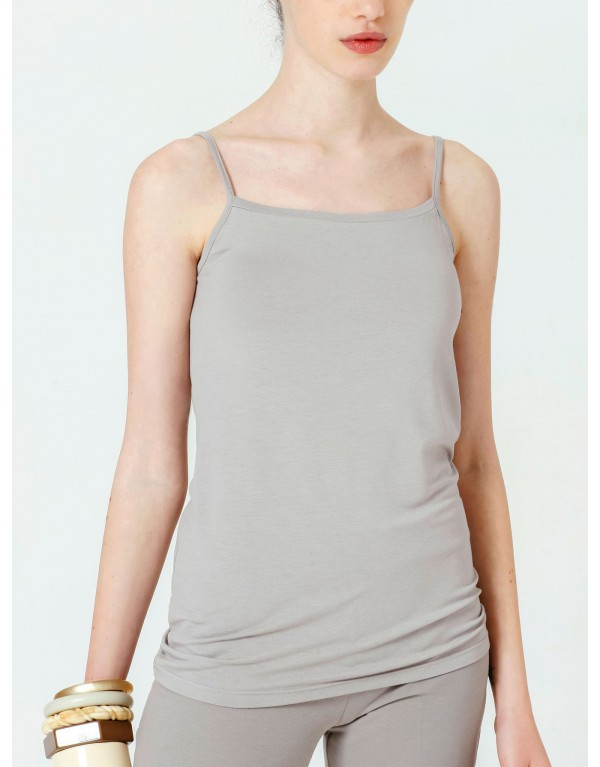 Top Skinny Donna Ragno 70123D