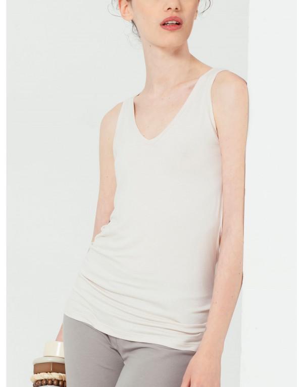 Top Skinny Donna Ragno 701232