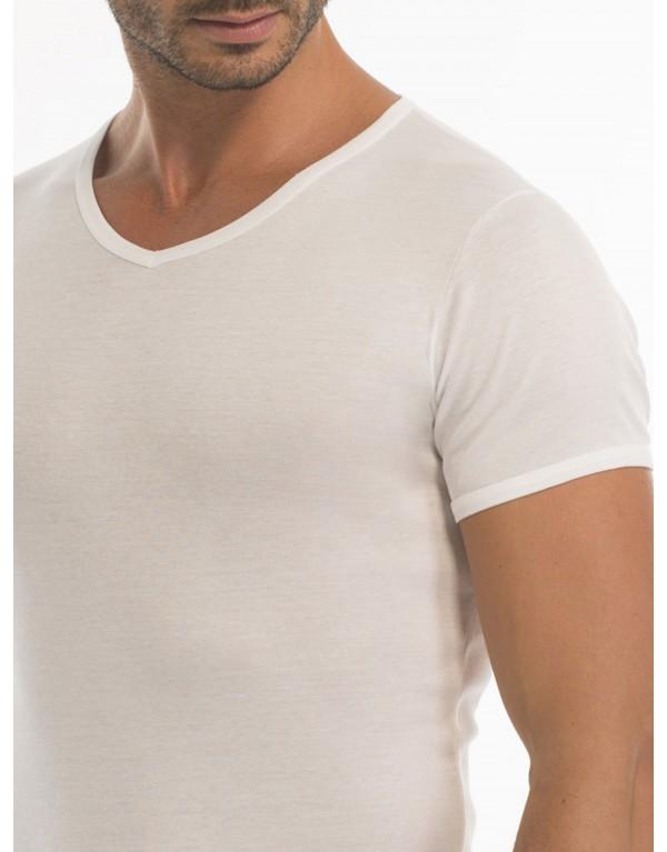 T-shirt Filoscozia art.Y701 Garda.