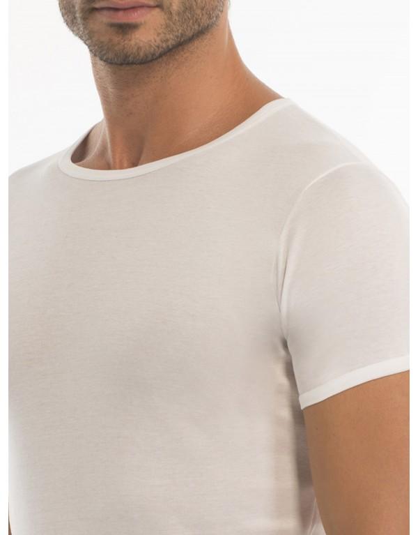 T-shirt Filoscozia art.Y702 Garda.