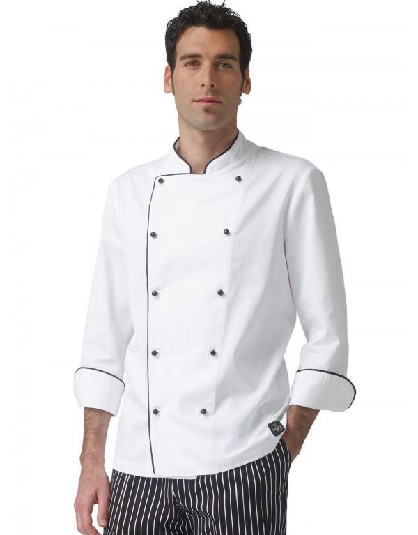 Giacca Cuoco Marco Siggi