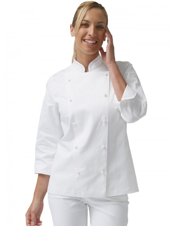 Giacca Cuoco Donna Emma Siggi