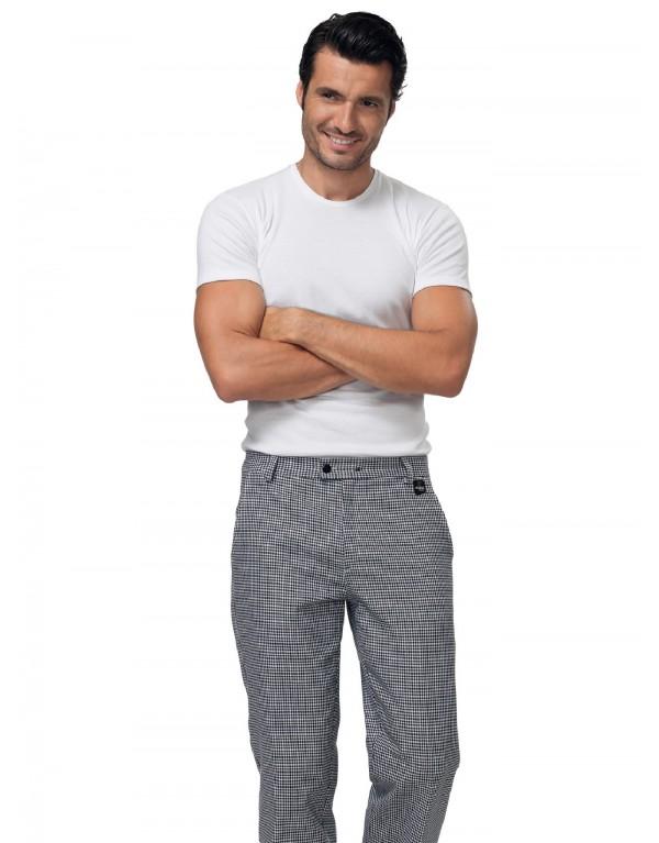 Pantalone Uomo Denzel Siggi