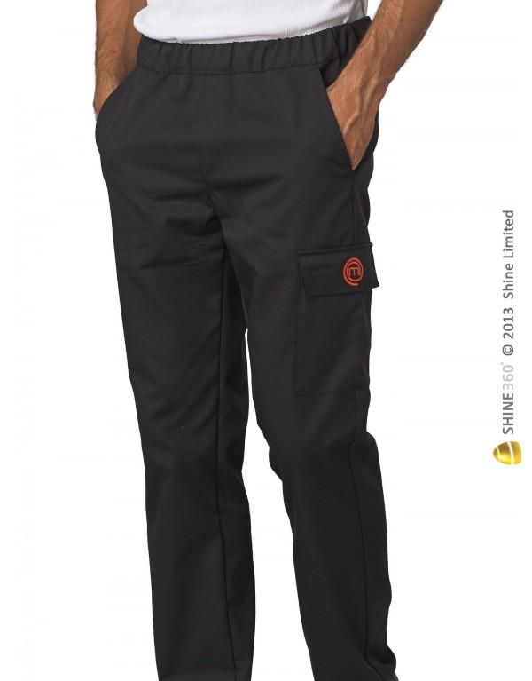 Pantalone Cuoco MasterChef Siggi