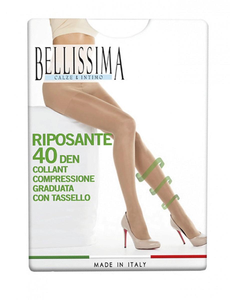 Collant Bellissima RIPOSANTE 40 den