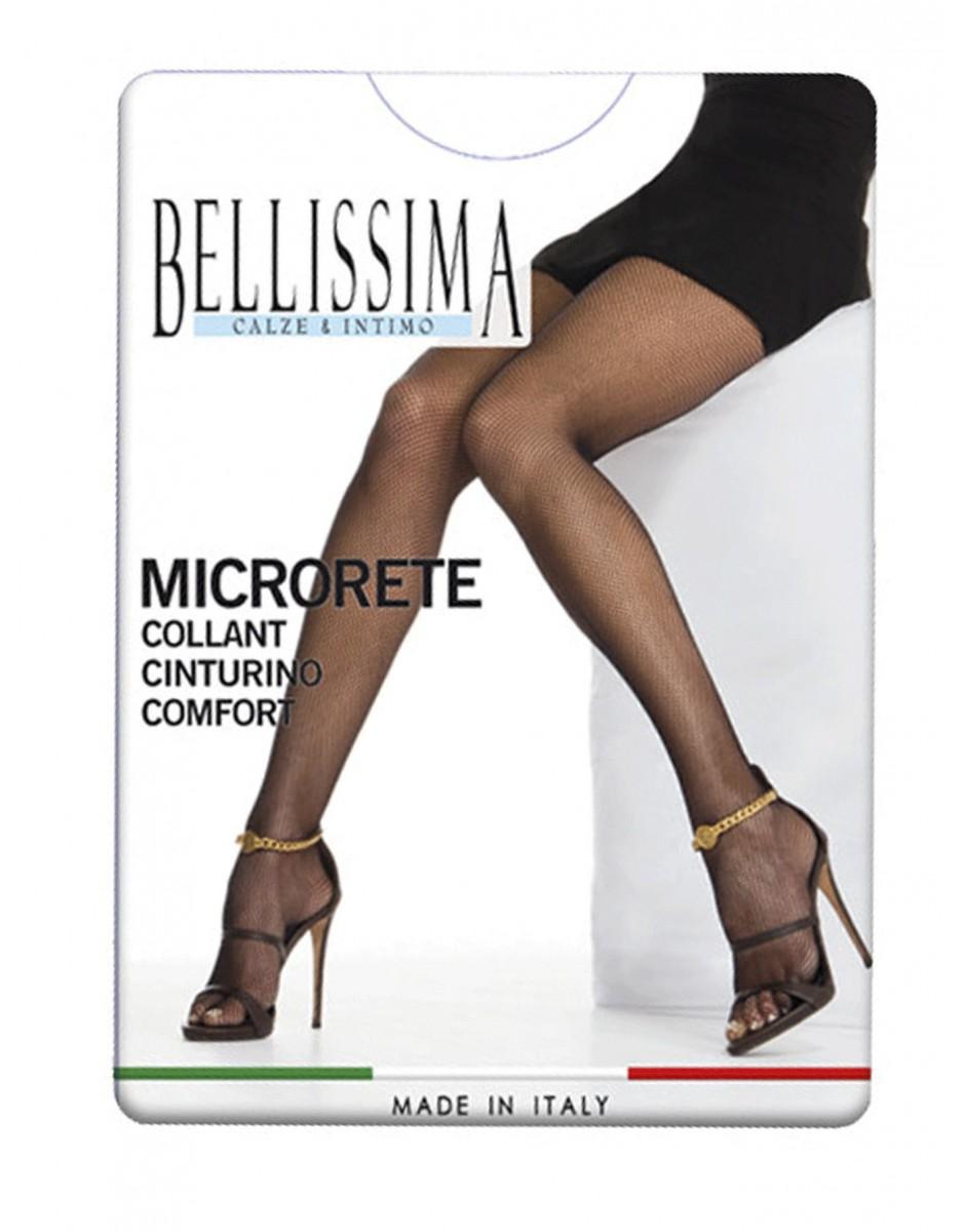 Collant Bellissima MICRORETE