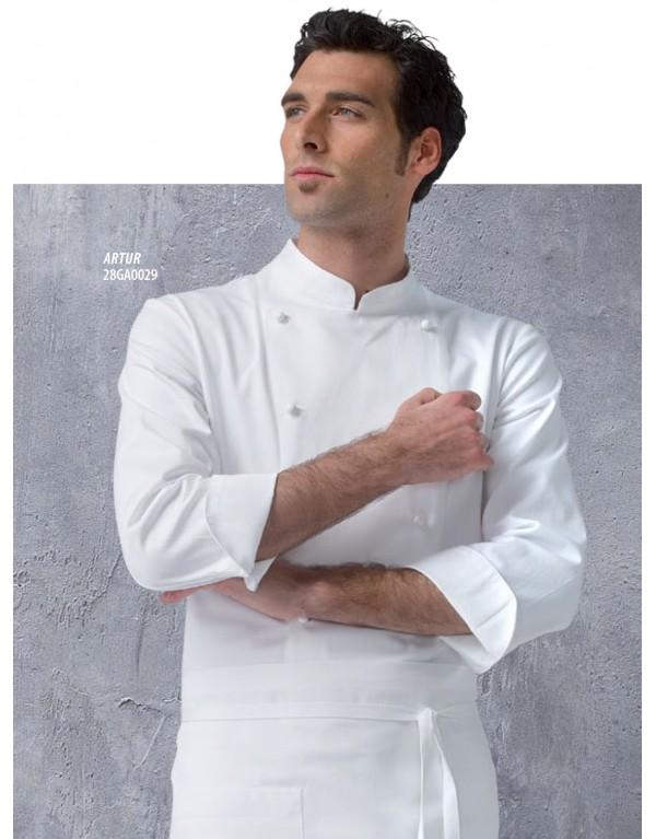 Giacca Chef Uomo Artur Siggi
