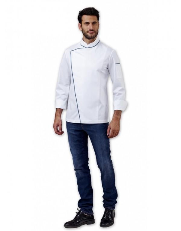 Giacca Chef Uomo Alan Siggi