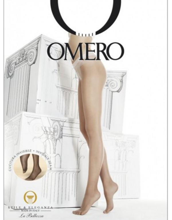 Collant BEAUTY 10 Omero