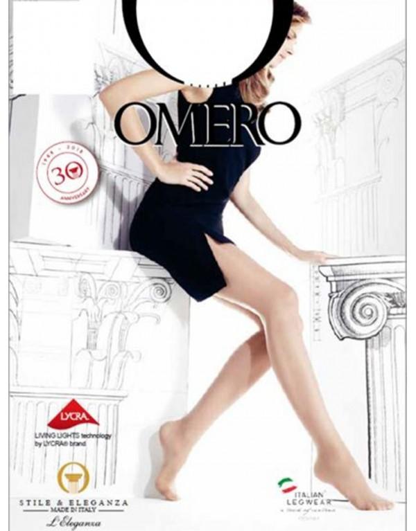 Collant EFIRA 20 Omero