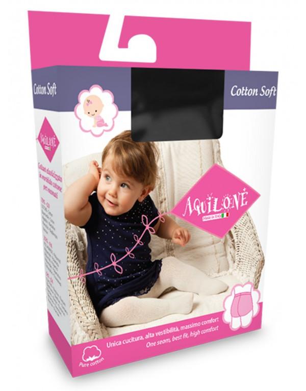 Collant invernale neonati Cottonsoft 3D Aquilone