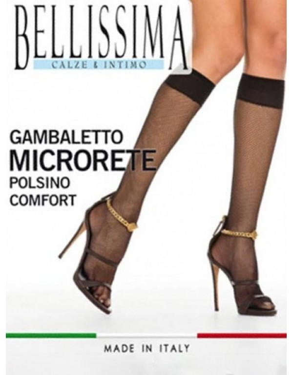 Gambaletto MicroRete Bellissima