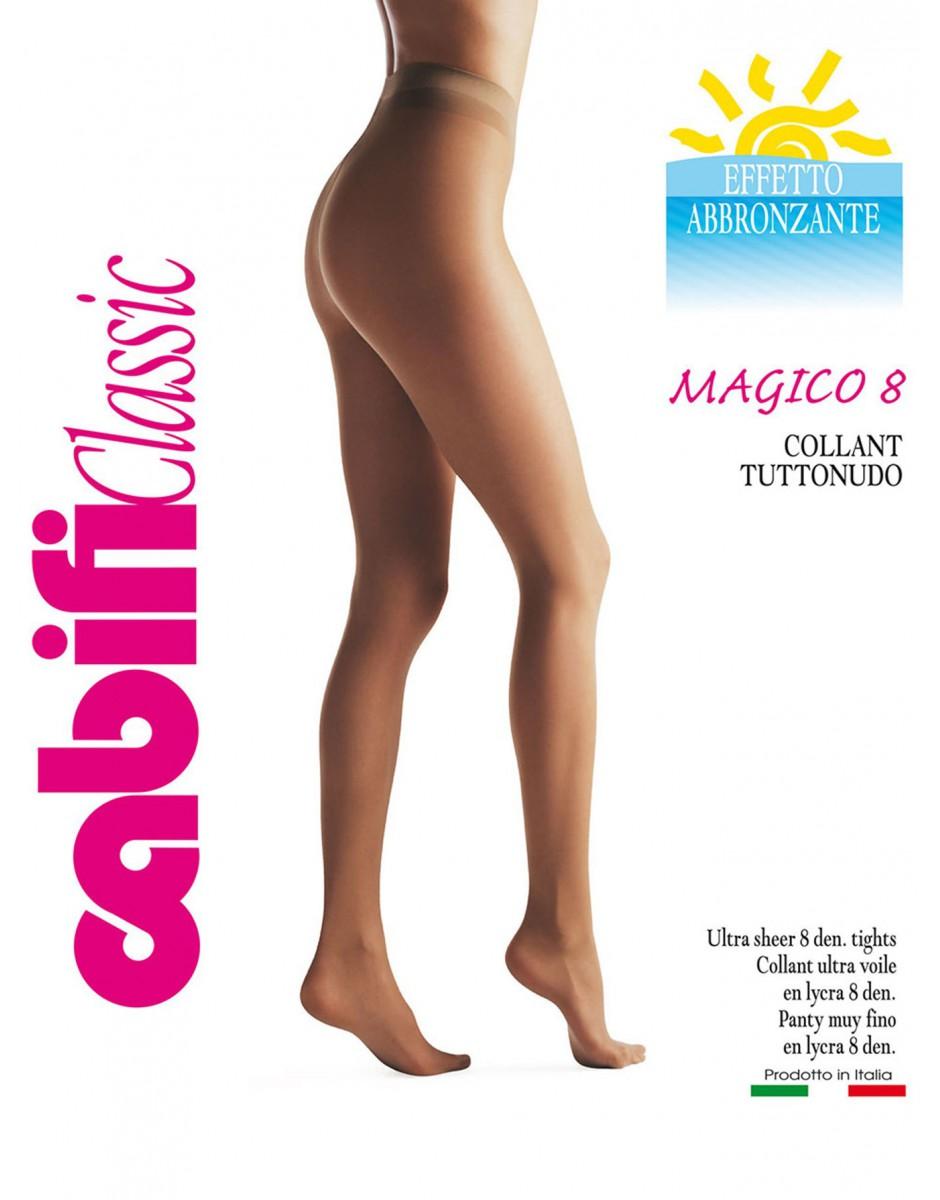 Collant Cabifi MAGICO 8