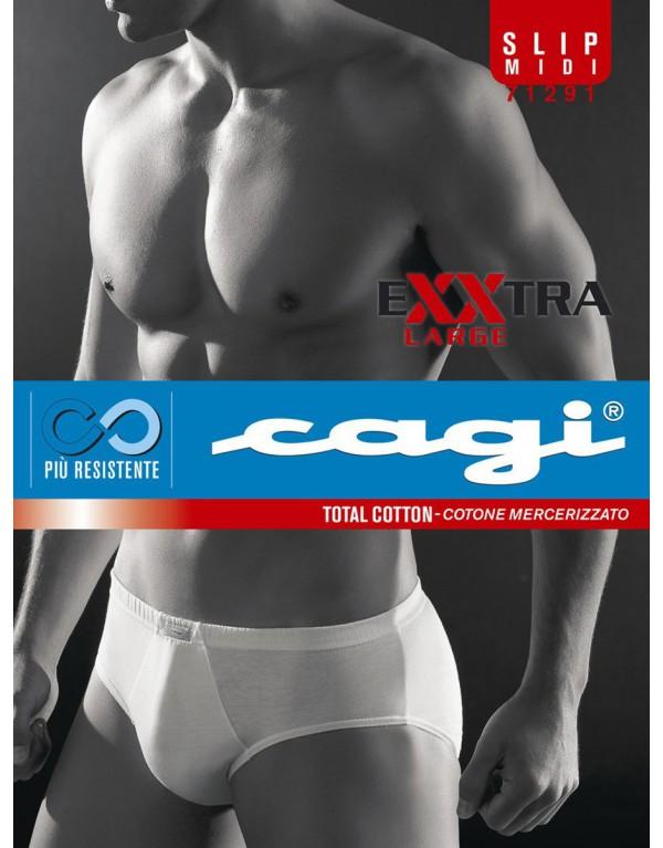 Slip uomo Exxtra Large Cagi art. 71291
